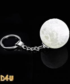 Moon Keychain-2